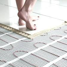 heated bath mat medium size of bathroom accessories decoration floor heating systems for electric reviews ltd