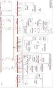 Отчет по производственной практике на ОАО Шахта Распадская г  Рисунок 3 Схема электроснабжения шахты