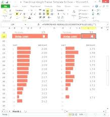 Excel Spreadsheet For Iphone Calorie Counter Spreadsheet Template