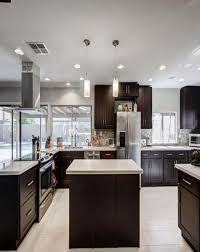 Expresso Kitchen Cabinets Inexpensive Kitchen Shaker Espresso Rta Cabinets Discount