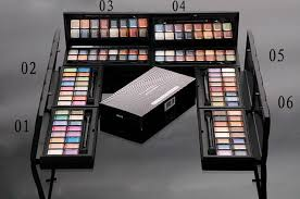 mac 16 color eyeshadow palette 2 mac airbrush makeup authentic