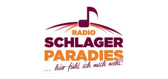 Bildergebnis für LOGO RADIO SCHLAGERPARADIES