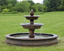 fountains for gardens. Permalink To Stylish Large Outdoor Garden Fountains Gallery . For Gardens