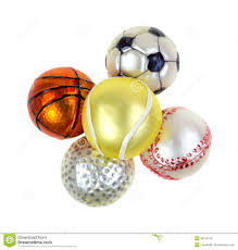 Royalty-Free Stock Photo. Download Sports Christmas Ornaments ...