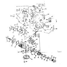power products power products 2 cycle engine parts model basic engine