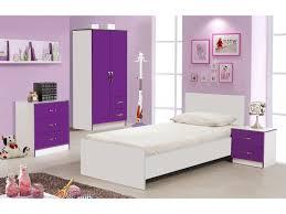 Purple High Gloss Bedroom Furniture High Gloss Chest Of 3 Drawers Purple