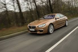 Coupe Series bmw 650i 2015 : BMW 650i xDrive Gran Coupe by Noelle Motors Packs 622 HP ...