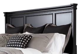 panel headboard king. Plain Panel On Panel Headboard King Bedroom Furniture Discounts