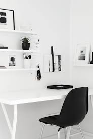 maybe something like this for both desks