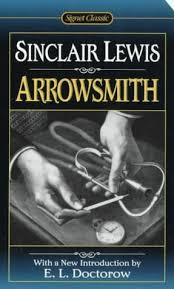 Image result for In 1926, he turned down the Pulitzer Prize awarded him for Arrowsmith