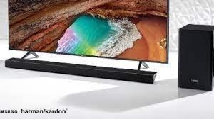 SAMSUNG HARMAN KARDON SOUNDBAR HW-Q60R - Gadget+ | Berita Gadget | Review  Gadget