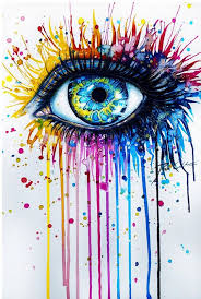 19 Creative Watercolor Painting Ideas (8)