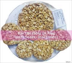 Kẹo đậu phộng ĐÀ NẴNG- bao ngon - TPHCM
