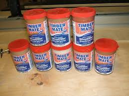Timbermate Color Chart Review Timber Mate Wood Filler By Far The Best By David