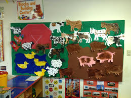 pre k farm theme school farm theme bulletin board minus the teacher created animals my k