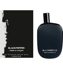 New Perfume Review <b>Comme des Garcons Black Pepper</b>- Series 9 ...