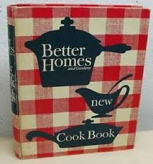 better homes and gardens new cookbook. Exellent New Better Homes And Gardens New Cookbook Vintage Throughout And