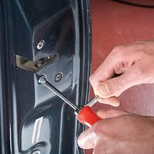 car door latch. Contemporary Latch Car Door Latch Stuck Remove A Stuck Phillips Screw Throughout Car Door Latch