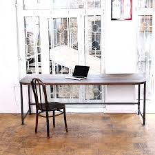 wood home office desks small. Outstanding Office Style Reclaimed Wood Home Desk Desks Small