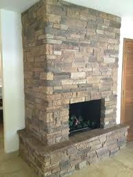 refacing fireplace with stone veneer refacing fireplace with stone medium size of fireplace with stone veneer