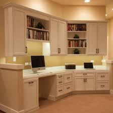 kitchen cabinets for home office. Home Office Cabinets Wall Kitchen For F