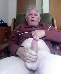 Old gays with big cocks