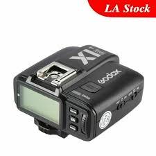 <b>Godox X1t</b>-<b>s</b> I-<b>ttl 2.4g</b> Wireless Flash Trigger Transmitter for Sony ...