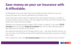 Insurance Price Quote Stunning Car Insurance Quotes What You NEED To Know