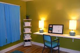 home office wall color ideas photo. Terrific Office Room Paint Ideas Good Color For Home Wall Ideas: Full Photo