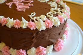 How To Make A Birthday Cake And A Little Savannah Trip Blackbird