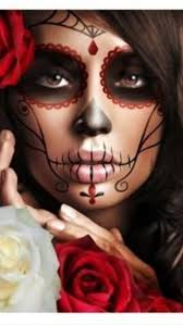 the 25 best sugar skull make up ideas on sugar skull makeup sugar skull costume and makeup sugar skull
