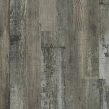 supreme innocore blue ridge hickory wpc vinyl flooring with cork back