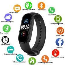 2020 New <b>M5</b> Sport Fitness tracker call <b>Watch</b> - bookcrosser.ru
