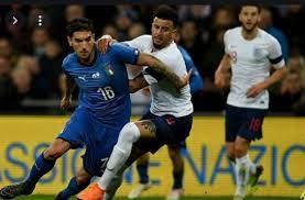 التشكيل المتوقع لمباراة انجلترا وإيطاليا في نهائي يورو 2020