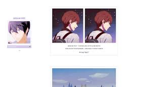 Tumblr Anime Themes Biotic Theme By Kiadan Aa New Theme Im Using This One Myse Gif