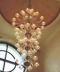 antique and artistic glass chandelier design for home lighting by i dogi group