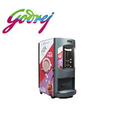 Vending Machines In India Inspiration Cafe IndiaGODREJ VENDING MACHINE CARAMBA HC Cafe India