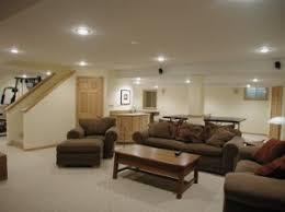 lighting a basement. Basement Lighting Options A N