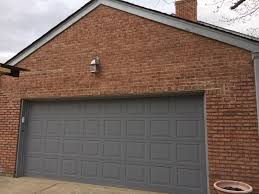 fort worth ky lintel replacement above garage door