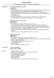Clerical Resume Examples 71 Teaching Essay Writing Courtesy Clerk