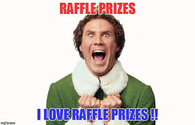 How To Get Raffle Prizes Donated Bex Band The Ordinary Adventurer