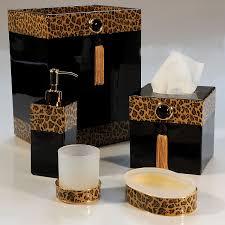bathroom accessories set walmart. full size of bathroom:zebra bathroom set walmart new 2017 elegant leopard print accessories . s