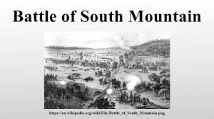 「1862 Battle of South Mountain」の画像検索結果