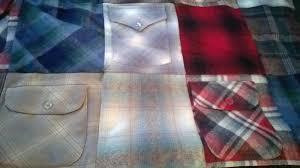 wool shirt quilt   Pendleton Woolen Mills & QuiltClose Adamdwight.com
