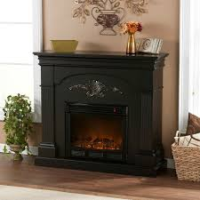 electric fireplaces for