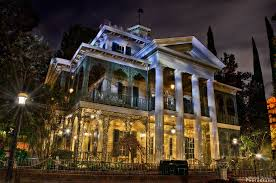 haunted house lighting. hdbest low light 2015 haunted mansion disneyland full complete ridethrough pov youtube house lighting t