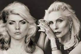 Face it, Debbie Harry, 74 : Sex, Drugs and Ageing Lust For Life - Rejuvage