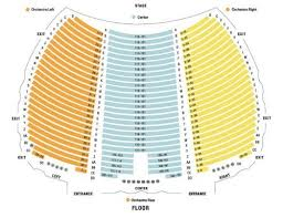 Jones Hall Seating Chart View Click Here To View The Hall Rental Seating Chart St Louis