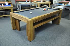 dining table for exle montfort lewis teak with benches
