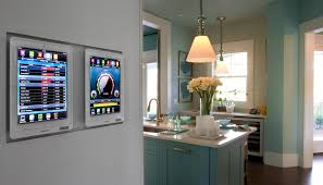 Smart Kitchen Delivering The Smart Kitchen And Bath Of The Future